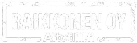 Tiilitehdas Raikkonen Logo